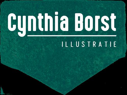 Cynthia Borst